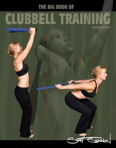 9780976356066: The Big Book of Clubbell Training