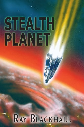 9780976356554: Stealth Planet
