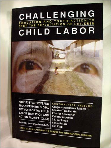 Challenging Child Labor: Education and Youth Action to Stop the Exploitation of Children: ...