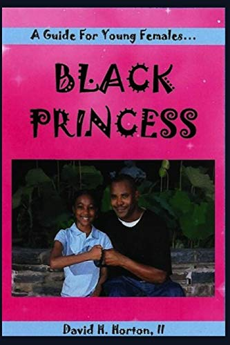 9780976358312: Black Princess: A Guide for Young Females
