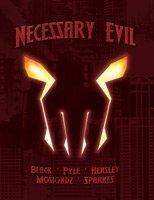 9780976360117: Necessary Evil (Savage Worlds)