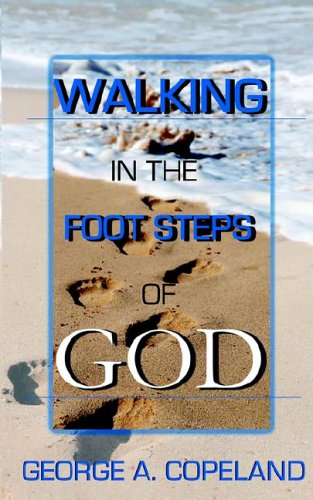 9780976369899: Walking in the Footsteps of God