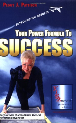9780976373216: Your Power Formula to Success