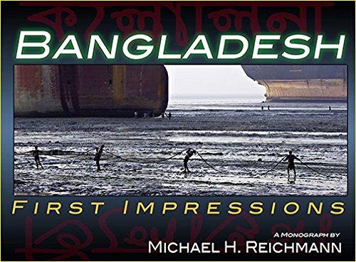 Bangladesh: First Impressions: n/a