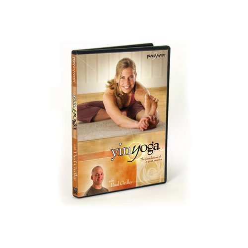 9780976383642: Yin Yoga: The Foundations of a Quiet Practice