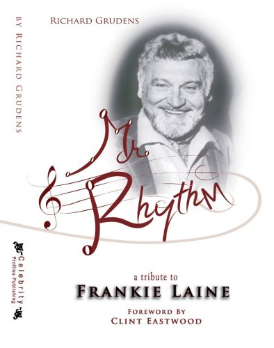 9780976387763: Mr. Rhythm-A Tribute to Frankie Laine