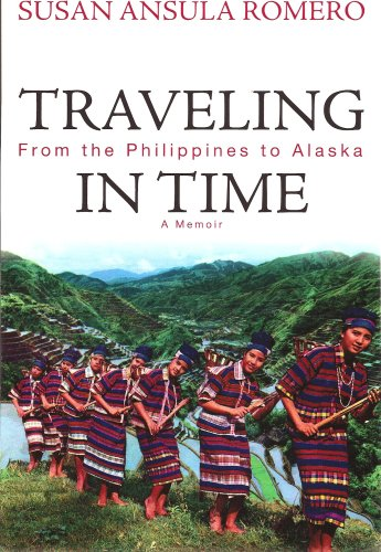 9780976392910: Traveling in Time From the Philippines to Alaska: a memoir