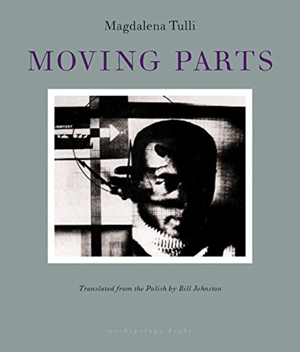 9780976395003: Moving Parts