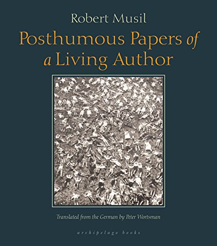 9780976395041: Posthumous Papers of a Living Author