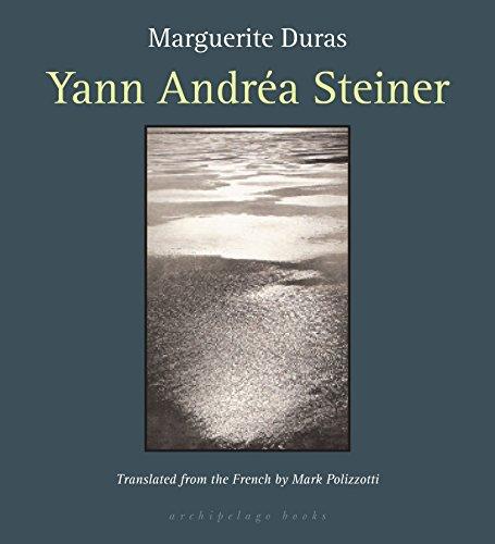 Yann Andrea Steiner: Duras, Marguerite