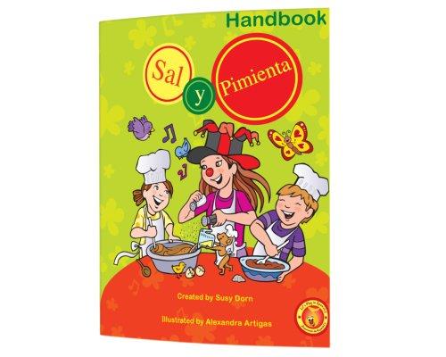 9780976401070: Sal y Pimienta Song-book