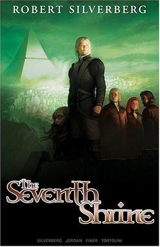 9780976401131: The Majipoor Chronicles: The Seventh Shrine