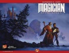 Raymond E. Feist's Magician Apprentice: Riftwar (Magician Apprentice (Unnumbered)) (9780976401155) by Raymond E. Feist