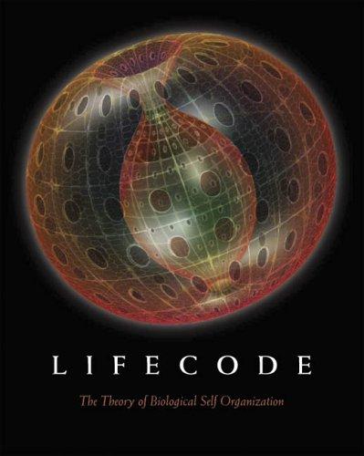 Lifecode: The Theory of Biological Self Organization [Life Code]: Pivar, Stuart