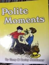 9780976410805: Polite Moments (Volumes 1-5)
