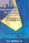 9780976417415: Prophetic Building (a Nightmare or Vision): An Insight Into the Building Dilemmas