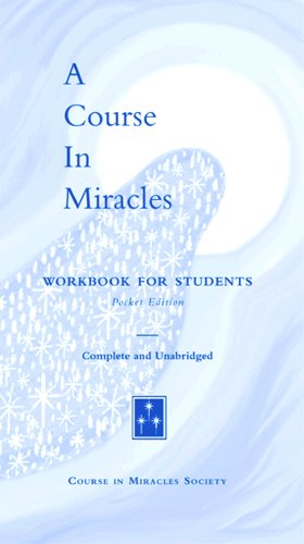 A Course in Miracles Workbook For Students: Pocket Edition
