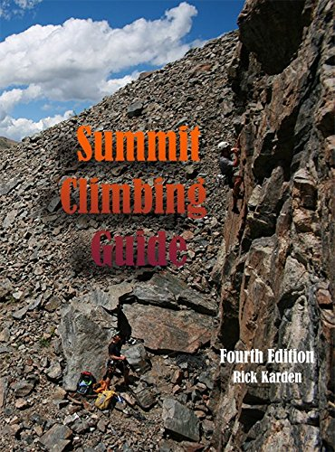 9780976435105: Summit Climbing Guide