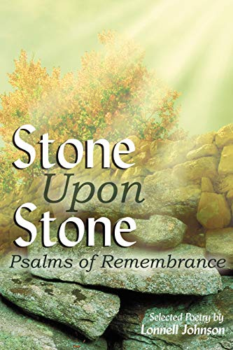 9780976435334: Stone Upon Stone: Psalms Of Remembrance