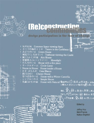 9780976442004: Reconstructing Communities: Design Participation in the Face of Change: The 5th Pacific Rim Conference on Participatory Community Design