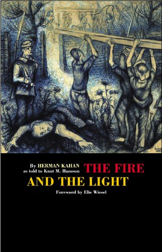 The Fire and the Light: Herman Kahan