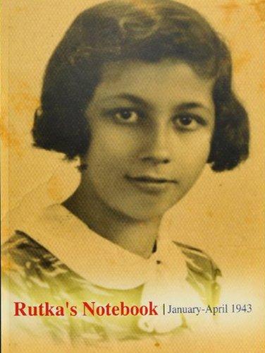 9780976442578: Rutka's Notebook - January-April 1943