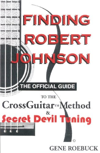 Finding Robert Johnson: Roebuck, Gene