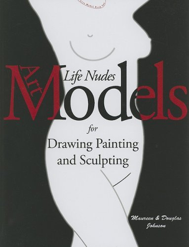 9780976457343: Art Models: Life Nudes for Drawing, Painting, and Sculpting