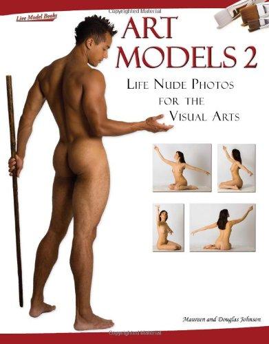 9780976457381: Art Models: Life Nude Photos for the Visual Arts: No. 2 (Art Models)