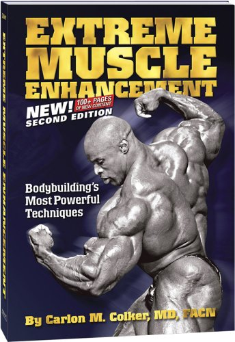 9780976459316: Extreme Muscle Enhancement 2nd Edition