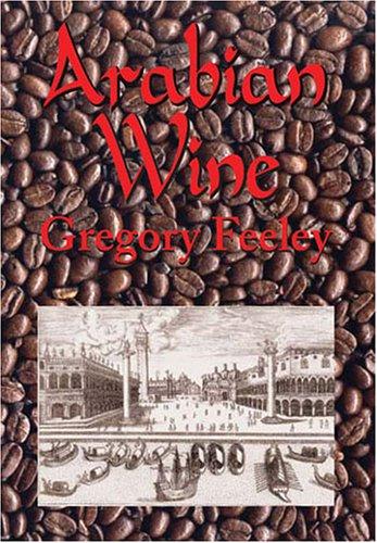 9780976466000: Arabian Wine