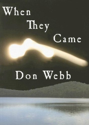 When They Came: Webb, Don