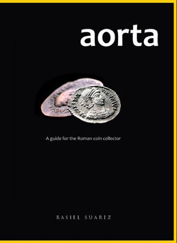 9780976466437: AORTA Roman Coins Book