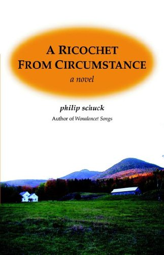 9780976467007: A Ricochet From Circumstance