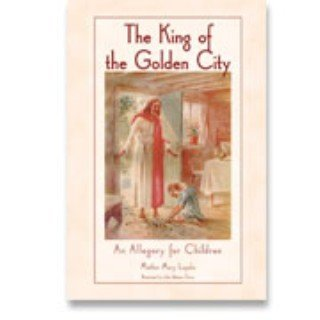 9780976469100: The King of the Golden City