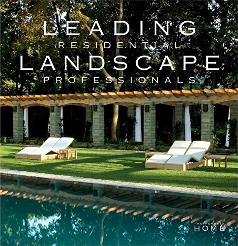 9780976471356: Leading Residential Landscape Professionals (The Perfect Home)