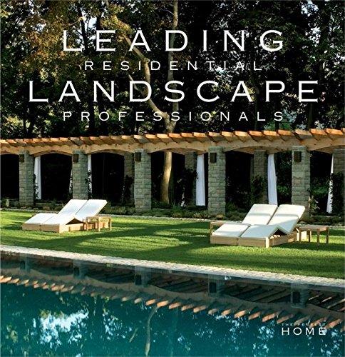Leading Residential Landscape Professionals: Dunlop, Beth; Gomez, Socrates