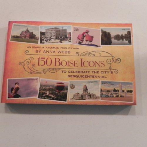 150 Boise Icons: Anna Webb