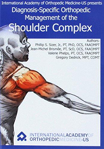 9780976475705: IAOM Shoulder Complex DVD