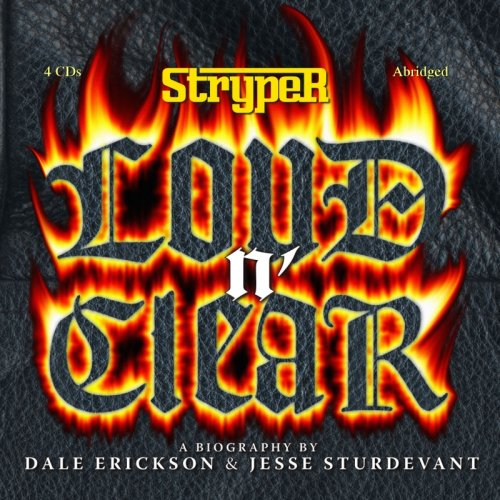 9780976480570: Stryper: Loud N' Clear