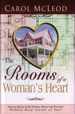 9780976482307: The Rooms of a Woman's Heart