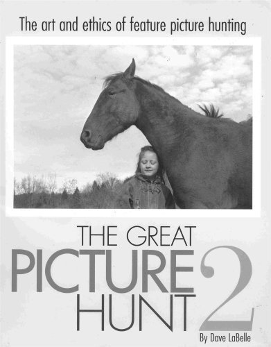 9780976489207: The Great Picture Hunt 2: The Art and Ethics of Feature Picture Hunting