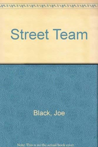 9780976490708: Street Team