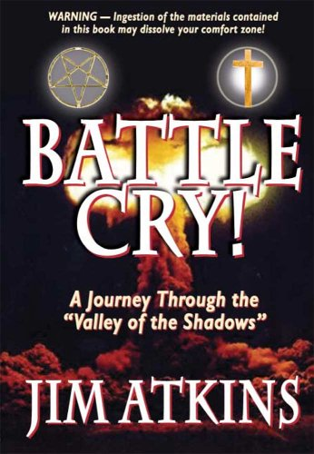 Battle Cry!: Jim Atkins