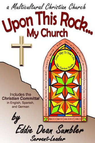 9780976494010: Upon This Rock...My Church