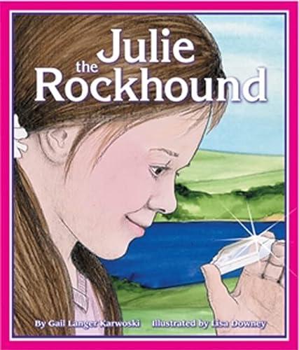 9780976494379: Julie the Rockhound