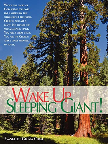 Wake Up Sleeping Giant: Gloria Chase