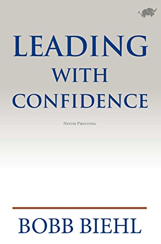 9780976504016: Leading With Confidence