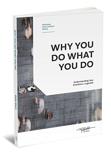 Why You Do What You Do: Bobb Biehl