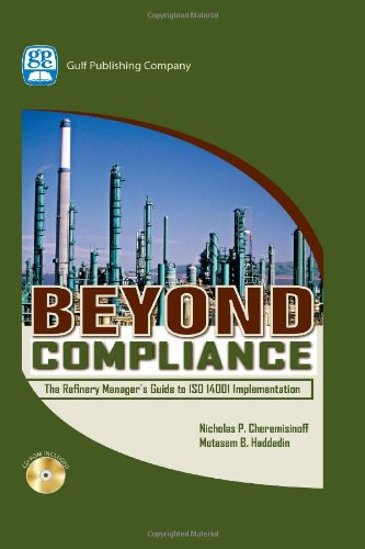 9780976511397: Beyond Compliance